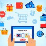 Türkiye' de E-Ticaret Sitelerindeki Artış Ne Düzeyde
